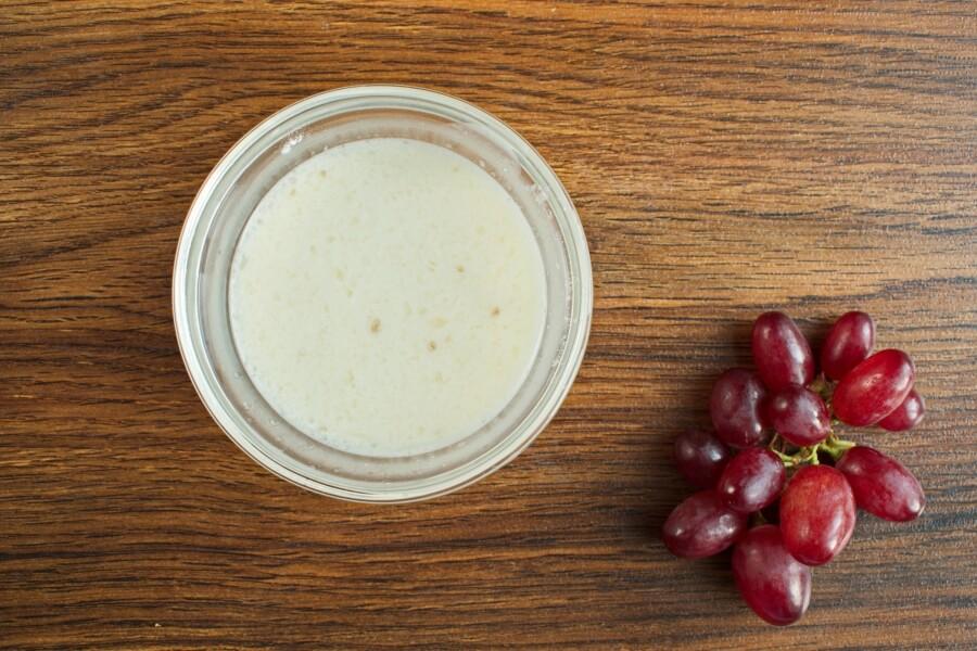 Ruby Grape Pie recipe - step 2