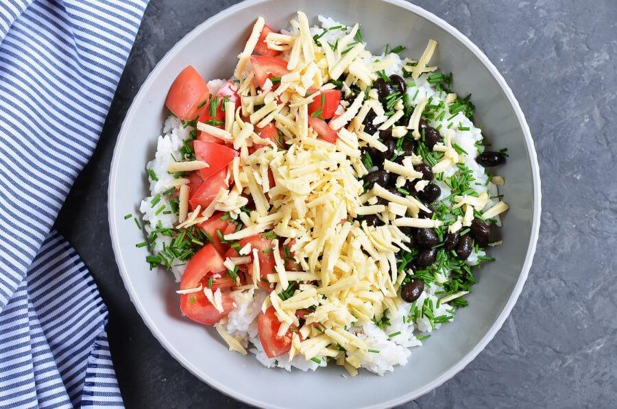 Santa Fe Rice Salad recipe - step 2