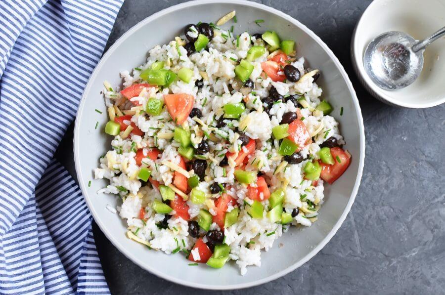 Santa Fe Rice Salad recipe - step 4
