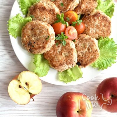 Savory Apple-Chicken Sausage Recipe-How to make Savory Apple-Chicken Sausage-Delicious Savory Apple-Chicken Sausage