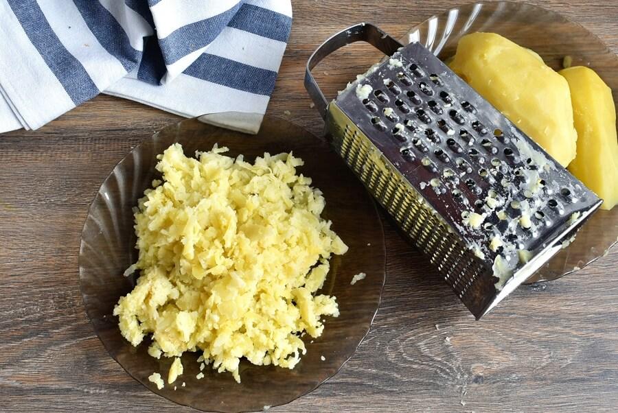 Skinny Cheesy Potato Casserole recipe - step 3