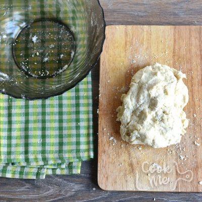 Tomato Galette recipe - step 4