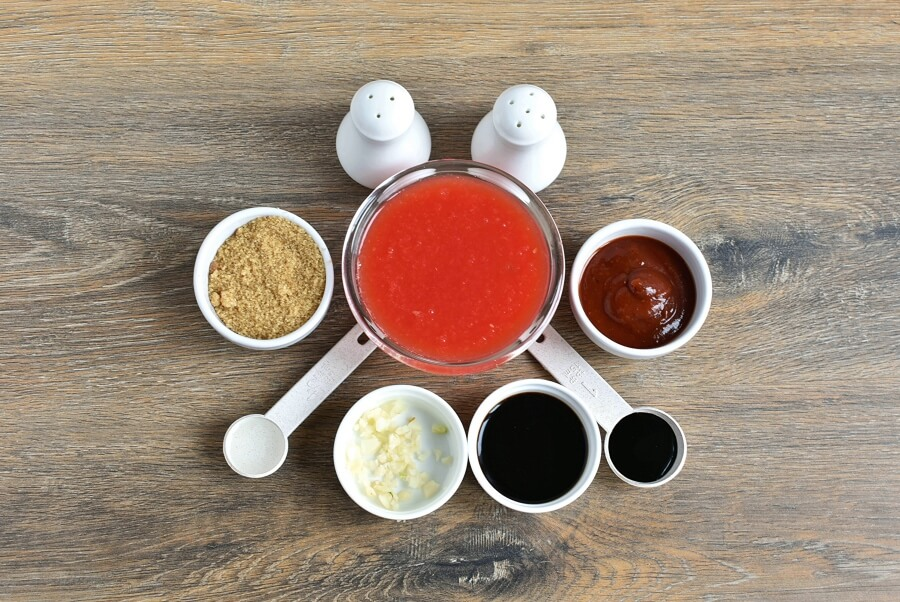 Watermelon Homemade BBQ Sauce Recipe-How to make Watermelon Homemade BBQ Sauce-Delicious Watermelon Homemade BBQ Sauce