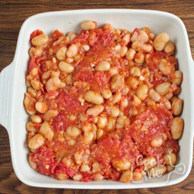 White Bean Moussaka recipe - step 7