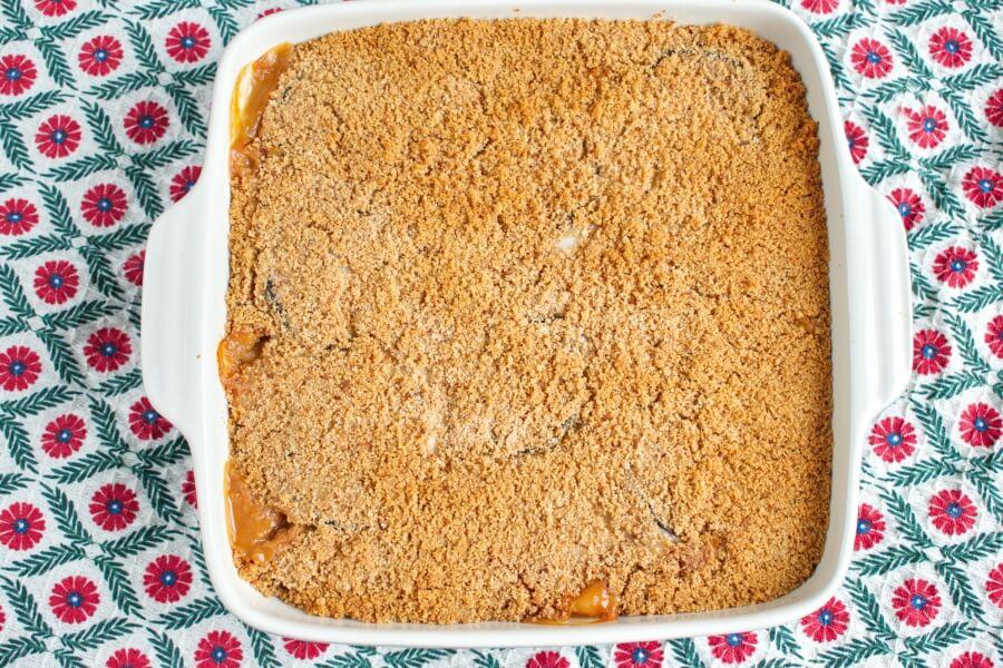 White Bean Moussaka recipe - step 9