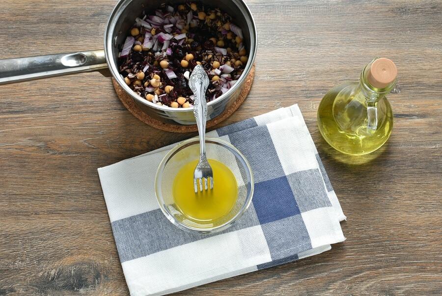 Wild Rice and Feta Salad recipe - step 4
