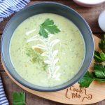 Healthy Spring Soup Recipes