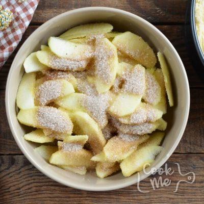Apple Rose Tart recipe - step 6