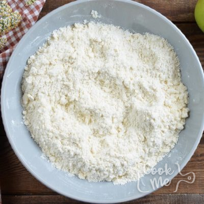 Apple Rose Tart recipe - step 3