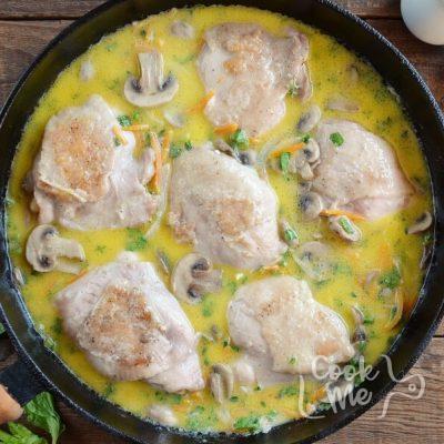 Best Chicken Fricassee recipe - step 8