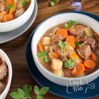 Best Ever Instant Pot Beef Stew recipe-Instant Pot Beef Stew-How to make Instant Pot Beef Stew
