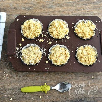 Fresh Apple-Pear Cupcakes recipe - step 10