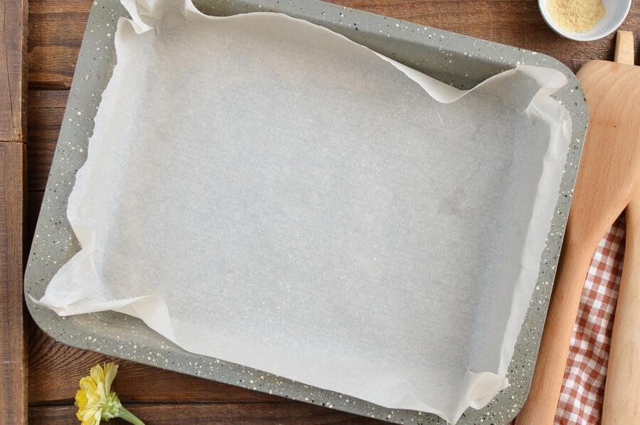 Ginger Sponge Cake recipe - step 1