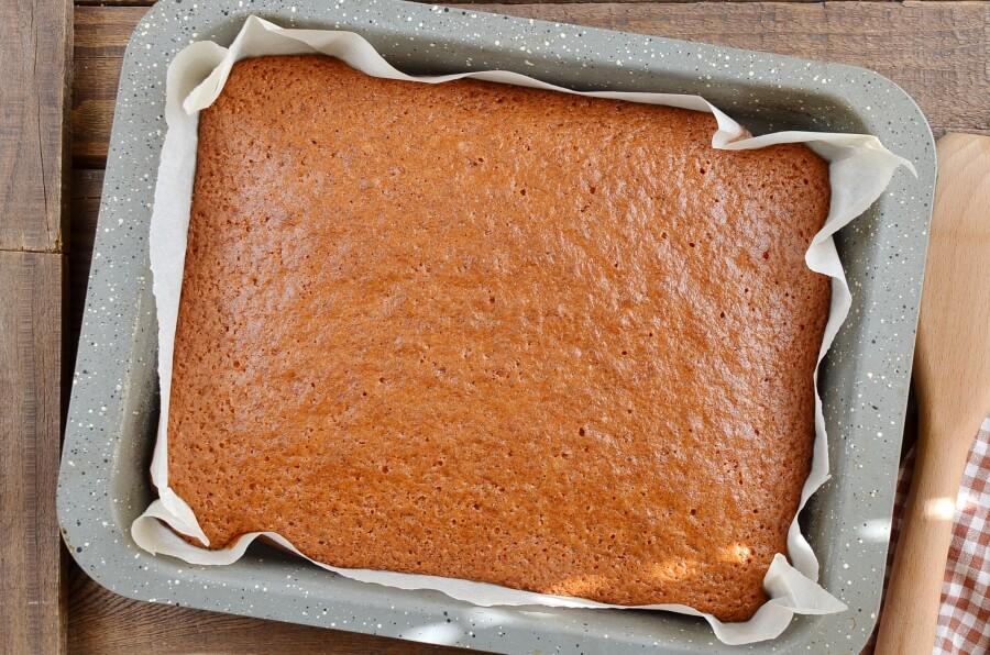 Ginger Sponge Cake recipe - step 6