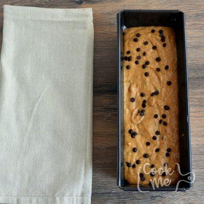 One Bowl Greek Yogurt Pumpkin Bread recipe - step 6