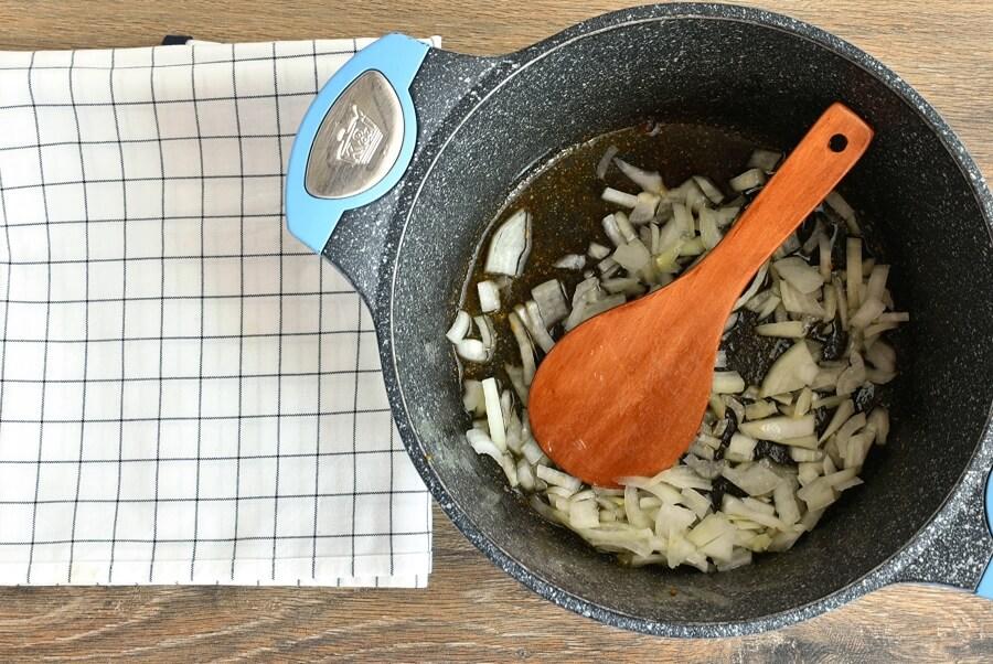 Pork and Quinoa Stew recipe - step 3