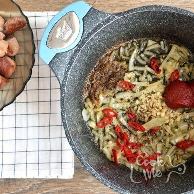 Pork and Quinoa Stew recipe - step 4