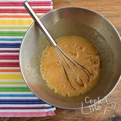 Pumpkin Cream Cheese Swirl Muffins recipe - step 4