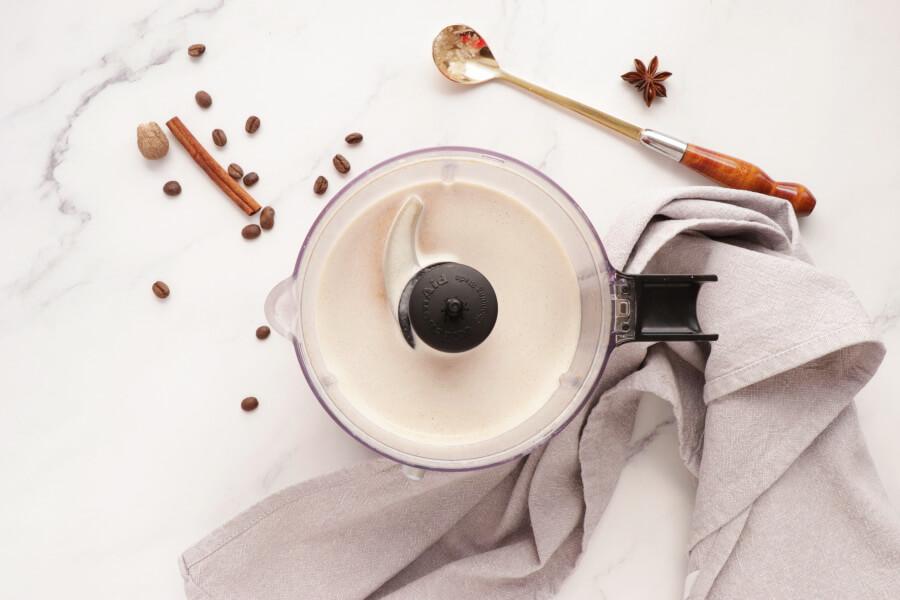 Pumpkin Pie Latte recipe - step 3