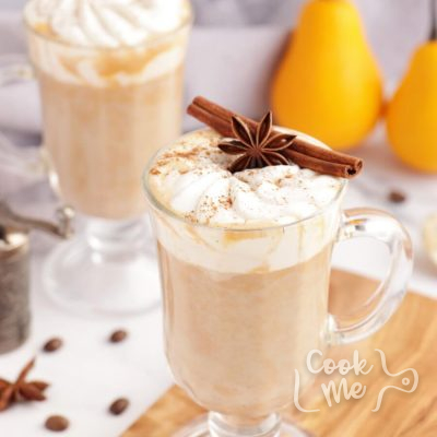 Pumpkin Pie Latte Recipe-The Best Homemade Pumpkin Spice Latte-Easy Pumpkin Pie Latte