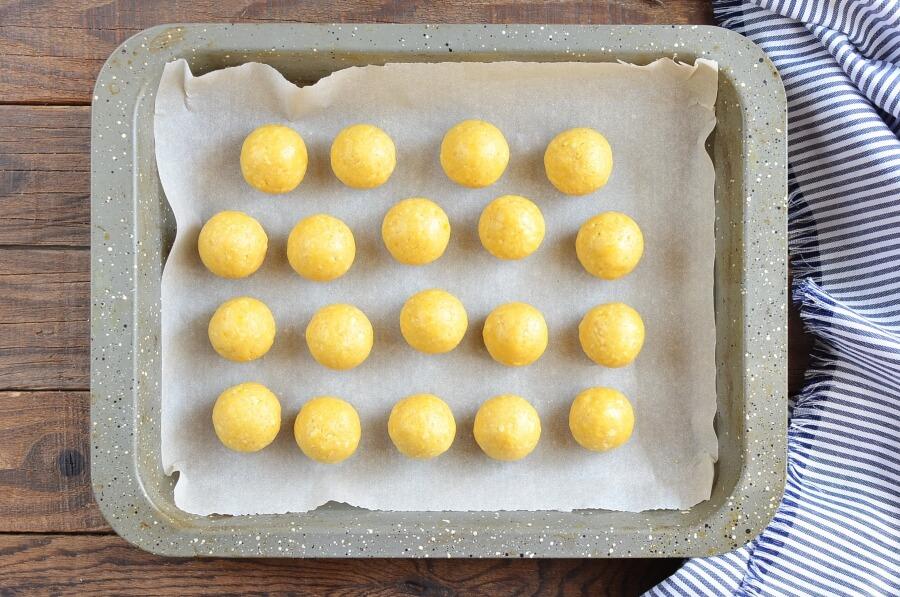 Pumpkin Spice Truffles recipe - step 6