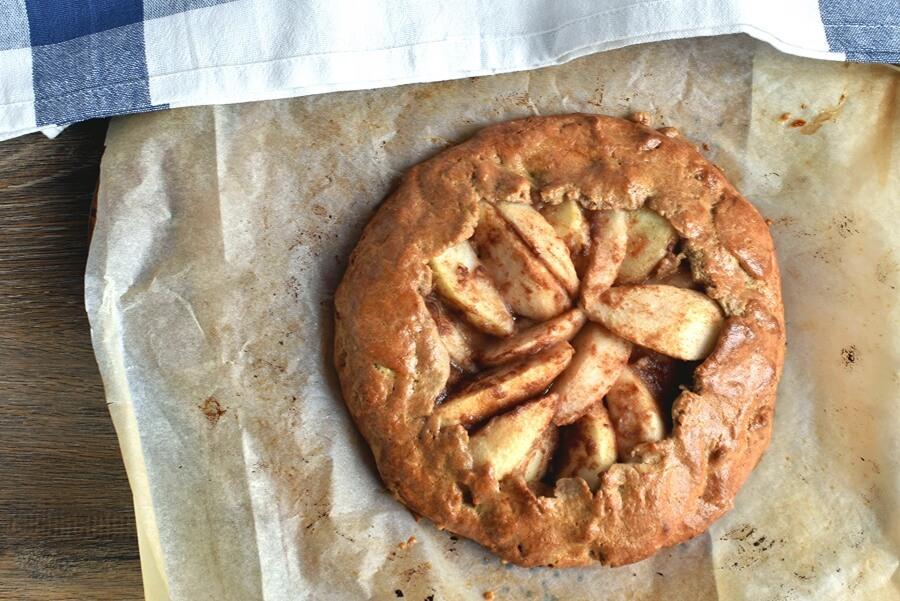 Rustic Pear Pie recipe - step 8