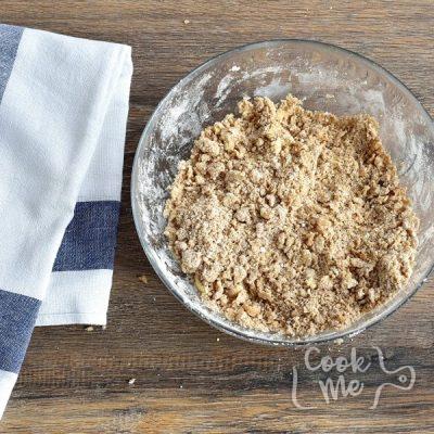 Rustic Pear Pie recipe - step 1