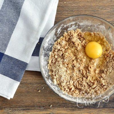 Rustic Pear Pie recipe - step 2