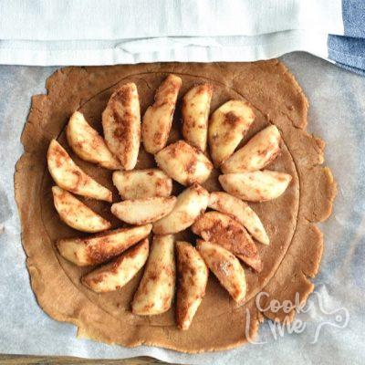Rustic Pear Pie recipe - step 6
