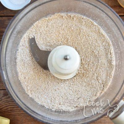 Skinny Pumpkin Protein Cookies recipe - step 2