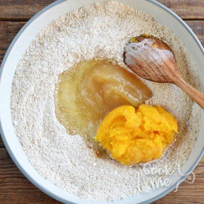 Skinny Pumpkin Protein Cookies recipe - step 4