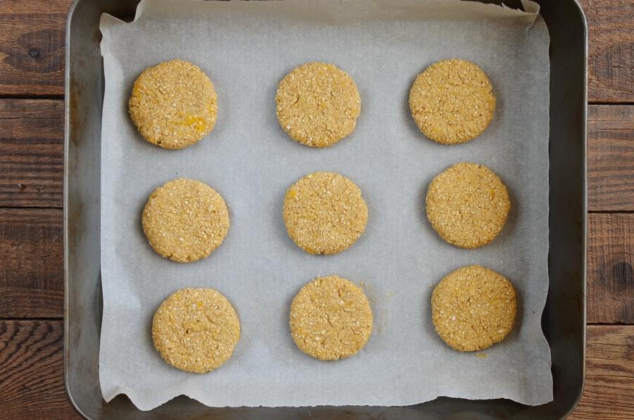 Skinny Pumpkin Protein Cookies recipe - step 5
