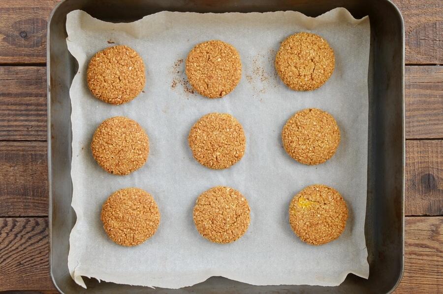 Skinny Pumpkin Protein Cookies recipe - step 6