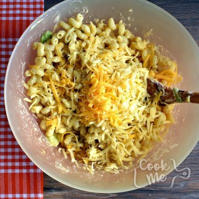 Southern Mac and Cheese recipe - step 8