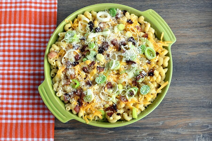 Southern Mac and Cheese recipe - step 9