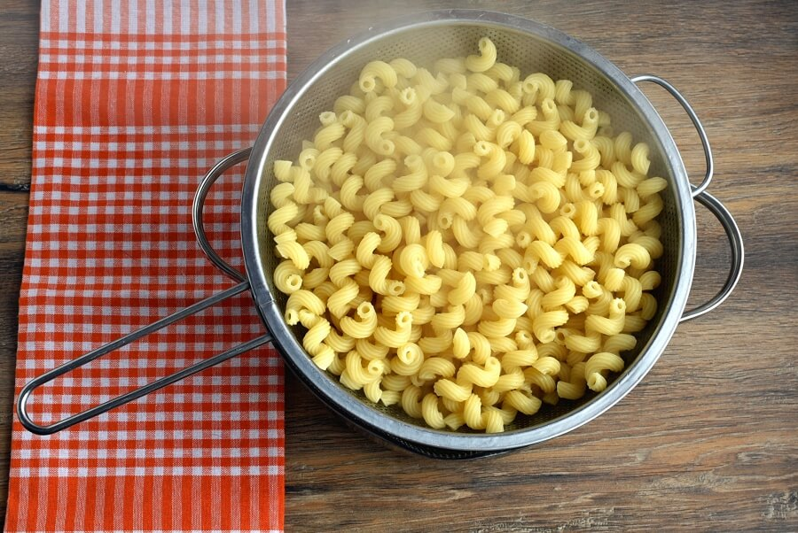 Southern Mac and Cheese recipe - step 4