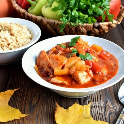 Southwest Turkey Stew Recipe-How To Make Southwest Turkey Stew-Delicious Southwest Turkey Stew