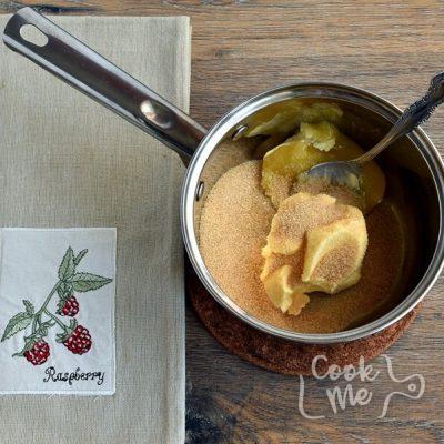 Super Moist Gingerbread Cake recipe - step 2