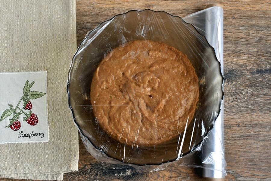 Super Moist Gingerbread Cake recipe - step 5