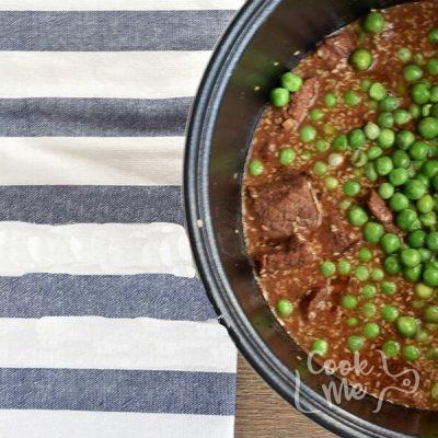 Teriyaki Beef Stew recipe - step 5