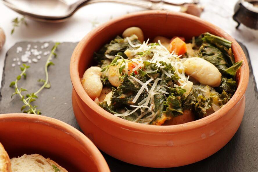 Tuscan Ribollita Soup Recipe-Tuscan Ribollita-How to Make Ribollita