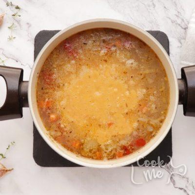 Tuscan Ribollita Soup recipe - step 5