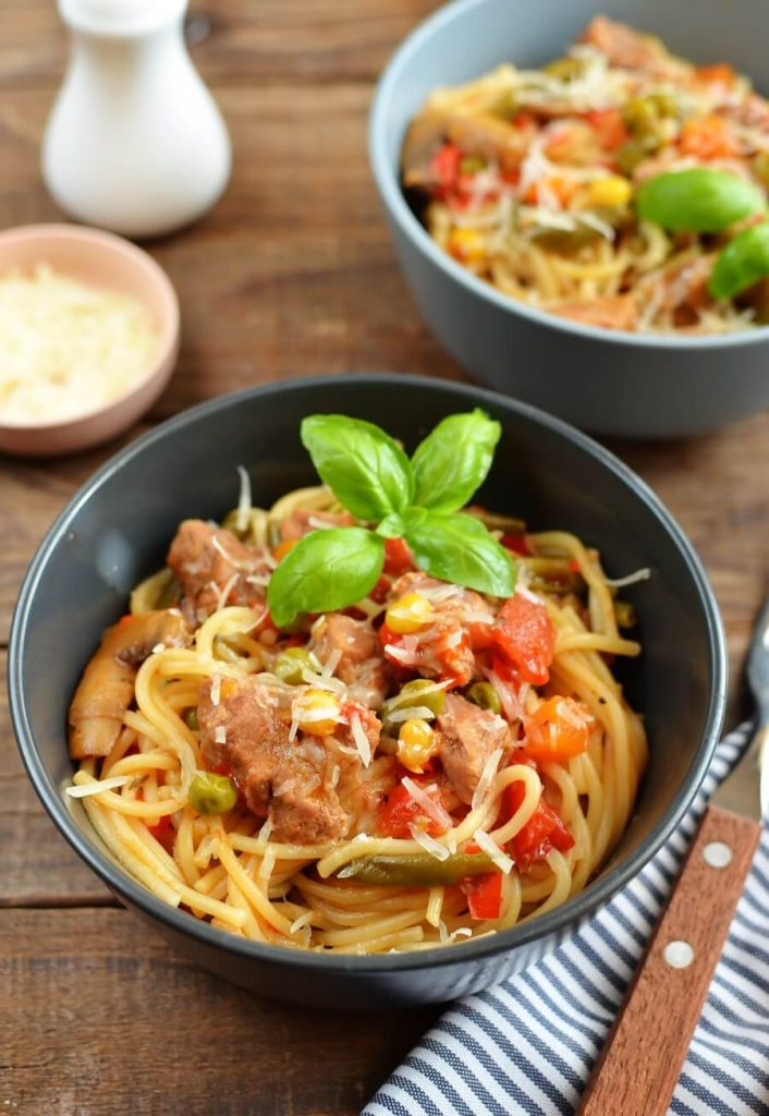 Vermicelli Beef Stew Recipe-How To Make Vermicelli Beef Stew-Homemade Vermicelli Beef Stew