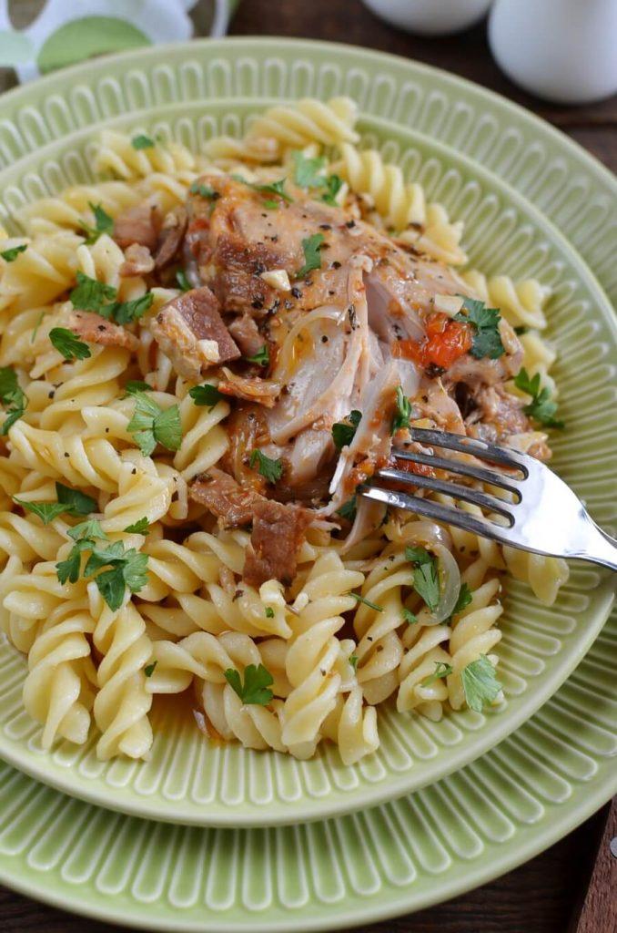Wine & Tomato Braised Chicken Recipe-How To Make Wine & Tomato Braised Chicken-Delicious Wine & Tomato Braised Chicken