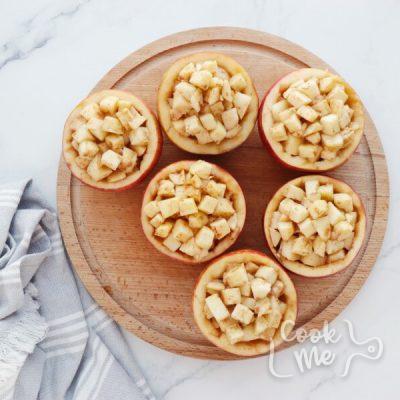 Apple Pie (in the apple) recipe - step 8