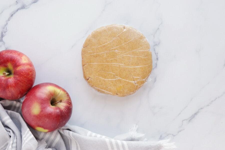 Apple Pie (in the apple) recipe - step 2