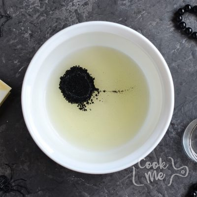 Black Lemonade recipe - step 2