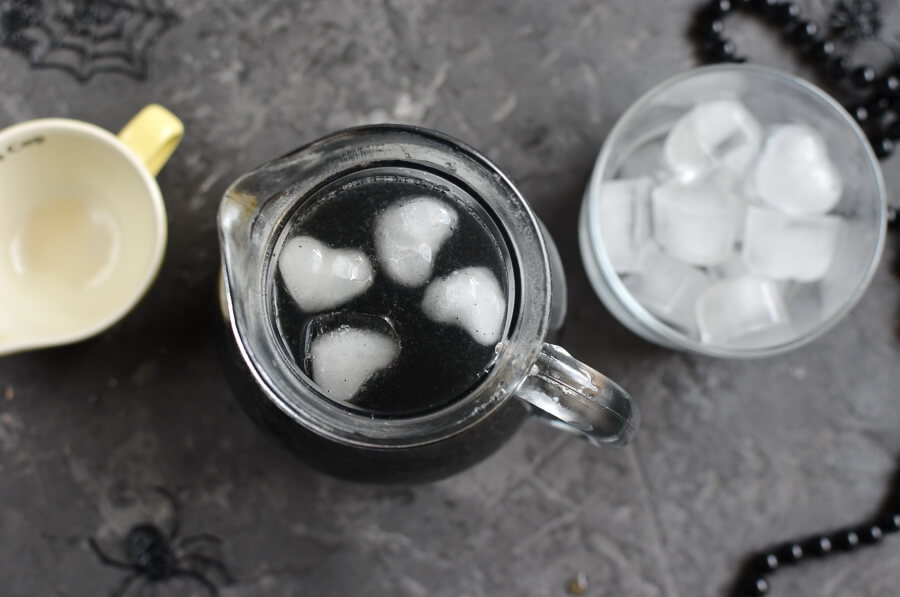Black Lemonade recipe - step 4