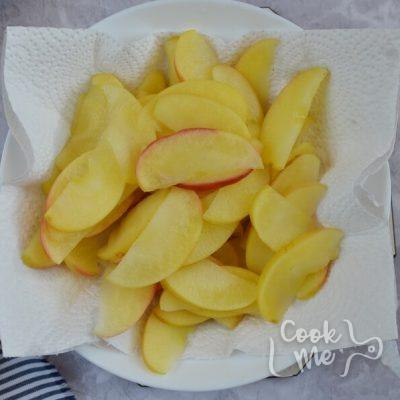 Cinnamon Glaze Apple Cake recipe - step 6