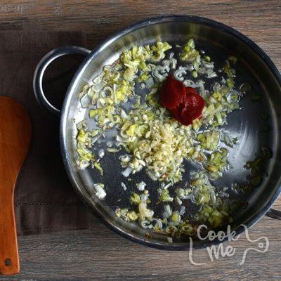 Classic Stuffed Peppers recipe - step 4